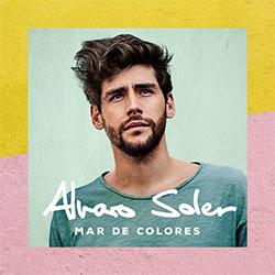 """Alvaro Soler """"Mar de Colores"""""""