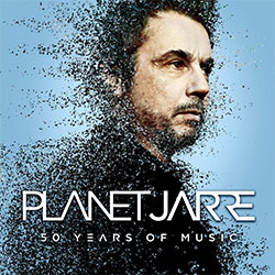 "Jean-Michel Jarre ""Planet Jarre"""