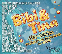 """Bibi & Tina Star-Edition"""