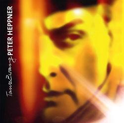 """Peter Heppner """"TanzZwang"""""""