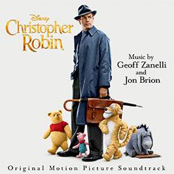Christopher Robin Soundtrack (© 2018 Disney)