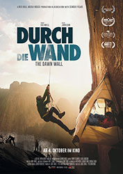 """""""Durch die Wand"""" Filmplakat"""