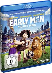 """""""Early Man – Steinzeit bereit"""""""