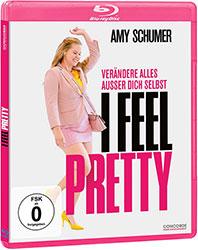 """I Feel Pretty"""