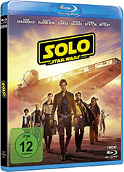 Solo: A Star Wars Story (© 2018 & TM Lucasfilm Ltd.)