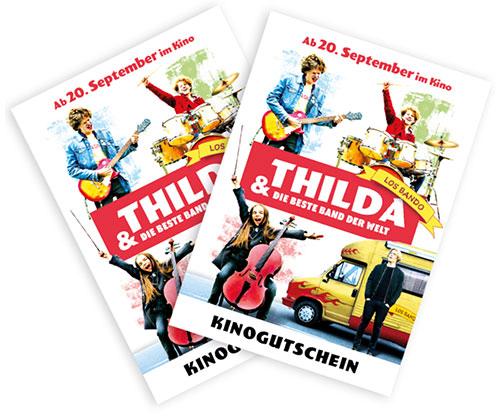 """""""Thilda & die beste Band der Welt"""" Tickets"""
