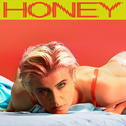 "Robyn ""Honey"""