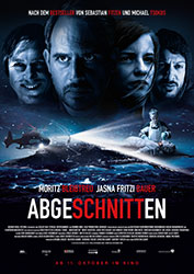 """Abgeschnitten"" Filmplakat (© 2018 WARNER BROS. ENTERTAINMENT INC.)"
