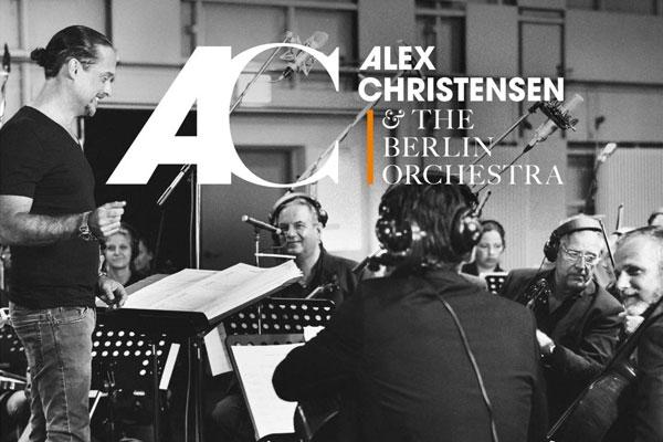 Alex Christensen Widmet Sich Erneut Mit Orchester 90er Dance