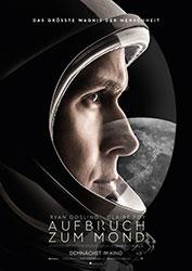"""Aufbruch zum Mond"" Filmplakat"