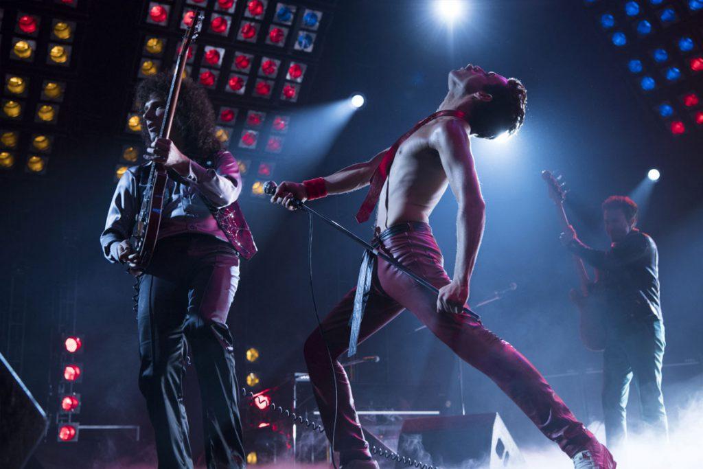 """""""Bohemian Rhapsody"""" Szenenbild (© 2018 Twentieth Century Fox)"""