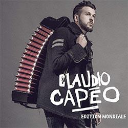 """Claudio Capéo """"Claudio Capéo"""""""