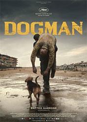 """""""Dogman"""" Filmplakat"""