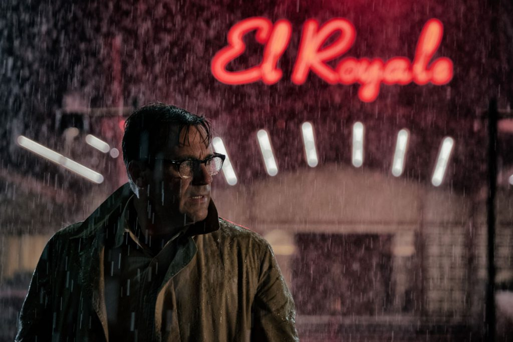 """Bad Times at the El Royale"" Szenenbild (© 2018 Twentieth Century Fox)"