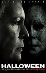"""""""Halloween"""" Filmplakat (© Universal Pictures)"""