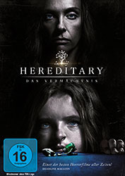 """Hereditary"" Cover (© Splendid Film)"