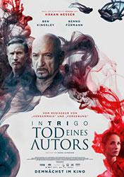 """Intrigo - Tod eines Autors"" Filmplakat (© 2018 Twentieth Century Fox)"