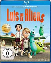 """""""Luis und die Aliens"""""""