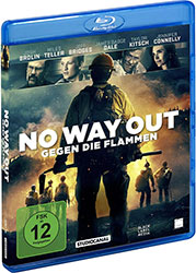 """No Way Out – Gegen die Flammen"""