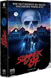 """Summer of 84"" Retro-Edition"