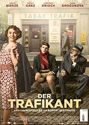 """""""Der Trafikant"""" Filmplakat (© TOBIS Film GmbH)"""