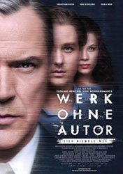 """Werk ohne Autor"" Filmplakat (©2018 BUENA VISTA INTERNATIONAL / Pergamon Film / Wiedemann & Berg Film)"