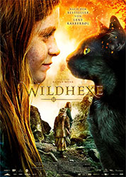 """""""Wildhexe"""""""