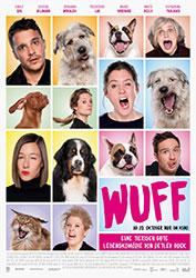"""""""Wuff"""" Filmplakat (© DCM)"""