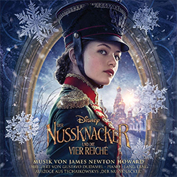 """""""Der Nussknacker und die vier Reiche"""" Soundtrack"""
