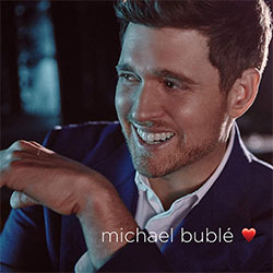 "Michael Bublé ""Love"""