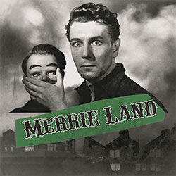 "The Good, The Bad & The Queen ""Merrie Land"""