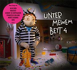 """""""Unter meinem Bett 4"""""""
