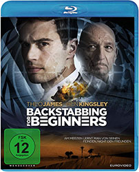 """Backstabbing For Beginners"""