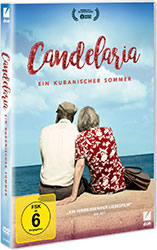 """""""Candelaria - Ein kubanischer Sommer"""""""