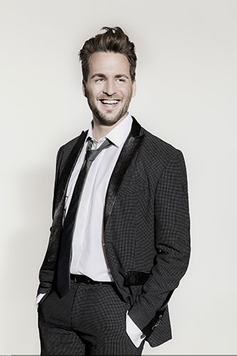 Alexander Klaws (Foto: © Det Kempke)