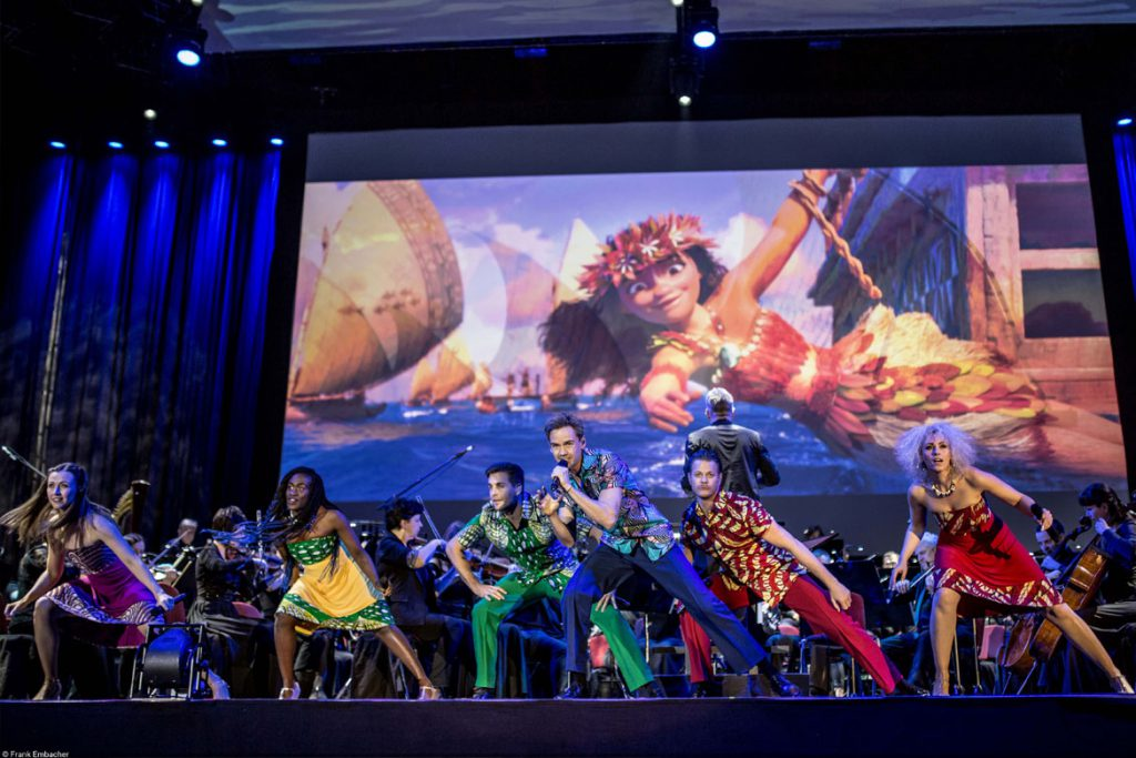 """Disney in Concert – Wonderful Worlds"" (Foto: © Frank Embacher)"