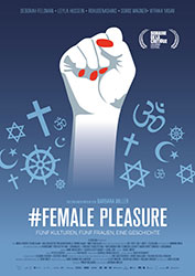 """#Female Pleasure"" Filmplakat (© X Verleih AG)"