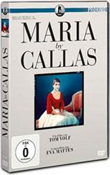 """""""Maria By Callas"""""""