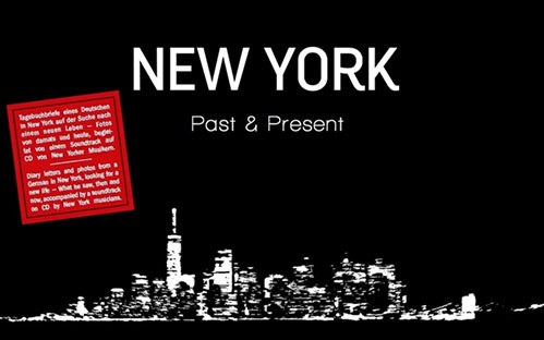 """New York - Past & Present"""