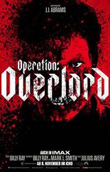 """Operation: Overlord"" Filmplakat"