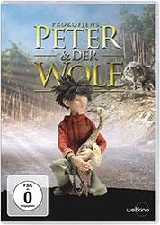 """""""Peter & der Wolf"""""""