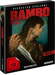 """""""Rambo"""" Trilogy"""