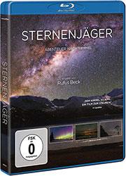 """""""Sternenjäger - Abenteuer Nachthimmel"""""""