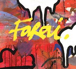 """Farai """"Rebirth"""""""