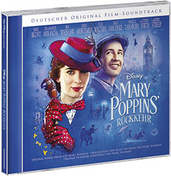 """Mary Poppins' Rückkehr"" (© 2018 Disney)"