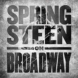 "Bruce Springsteen ""Springsteen On Broadway"""