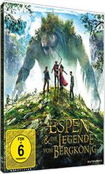 """""""Espen und die Legende vom Bergkönig"""""""