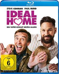 """""""Ideal Home - Ein Vater kommt selten allein"""""""