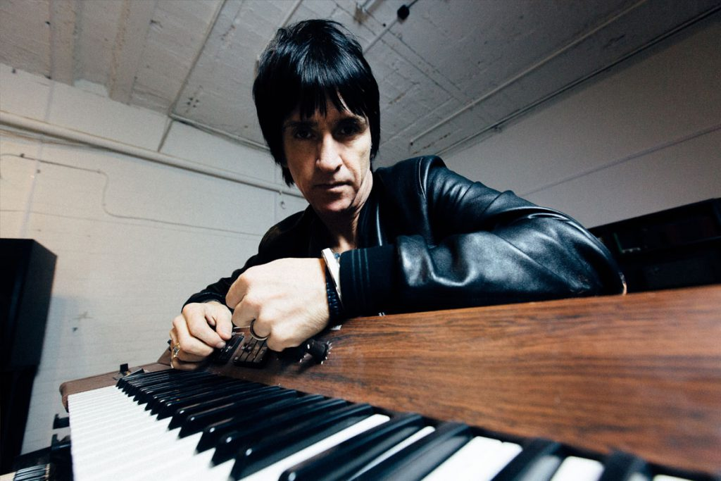 Johnny Marr (Foto: © NiallLea)