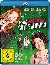 """""""""""Meine teuflisch gute Freundin"""""""
